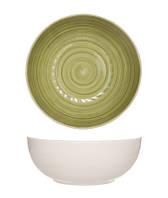 Салатник - 25 см, Зеленый (Cosy&Trendy) Turbolino Green