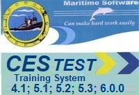 CES Test (4.1; 5.0, 5.2; 5.3, 6.0.0) вопросы и ответы. Помощь сдачи теста