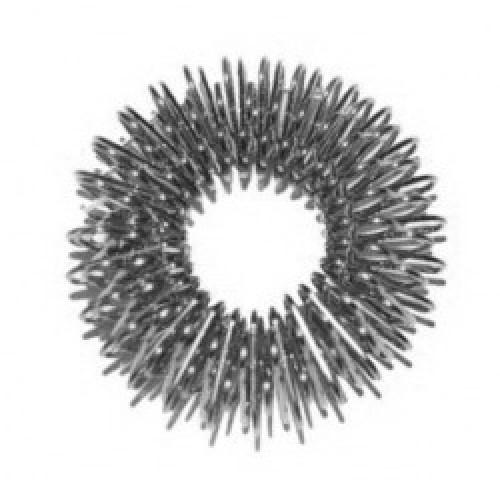 Массажер-кольцо для пальца р.3
