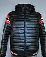 MOC Куртка мужская зимняя МОС