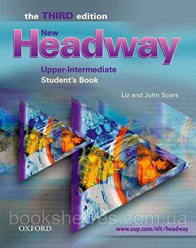 New Headway 3rd Edition Upper-Intermediate  Student's Book