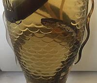 Водка со змеёй Фенгун , водка со змеей настойка с женьшенем