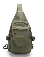 Тактическая сумочка через плечо TacticBag олива
