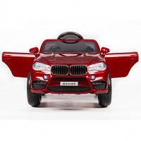 """Электромобиль """"BMW"""" Красный FL1538"""