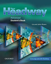 New Headway 3rd Edition Advanced student's Book