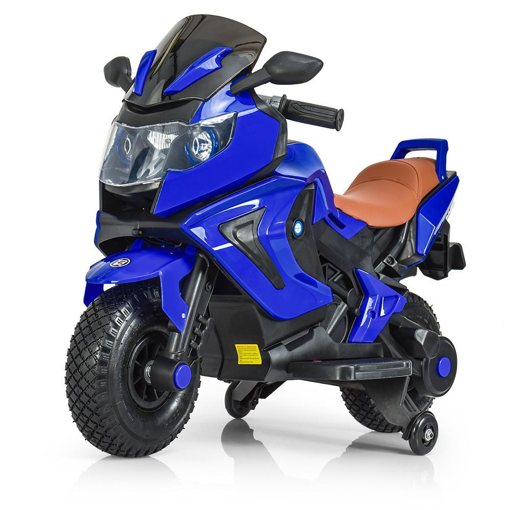 Детский мотоцикл M 3681AL-4