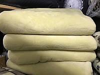 Одеяло из овечьей шерсти 200*220