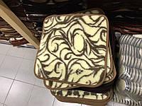 Накидки на стулья, накидка на автокресло 50*50, фото 1