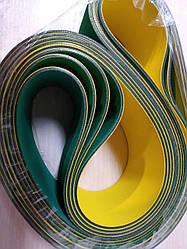 Плоскі високопродуктивні ремені Habasit для деревообробки