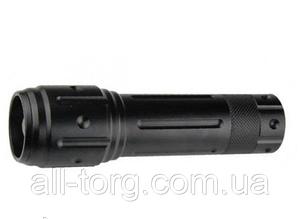 Фонарь 8479 (охотничий) (аккумулятор, зарядка в комплекте)