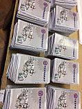 Виготовлення блокнотів на пружині з вашим логотипом, фото 2