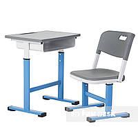 Комплект детской мебели для школы FunDesk Scuola Blue