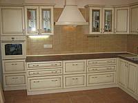 Кухня Луизиана (слоновая кость), фото 1