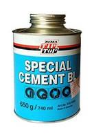 Спеціальний цемент BL 500г, TIP TOP (Німеччина), фото 1