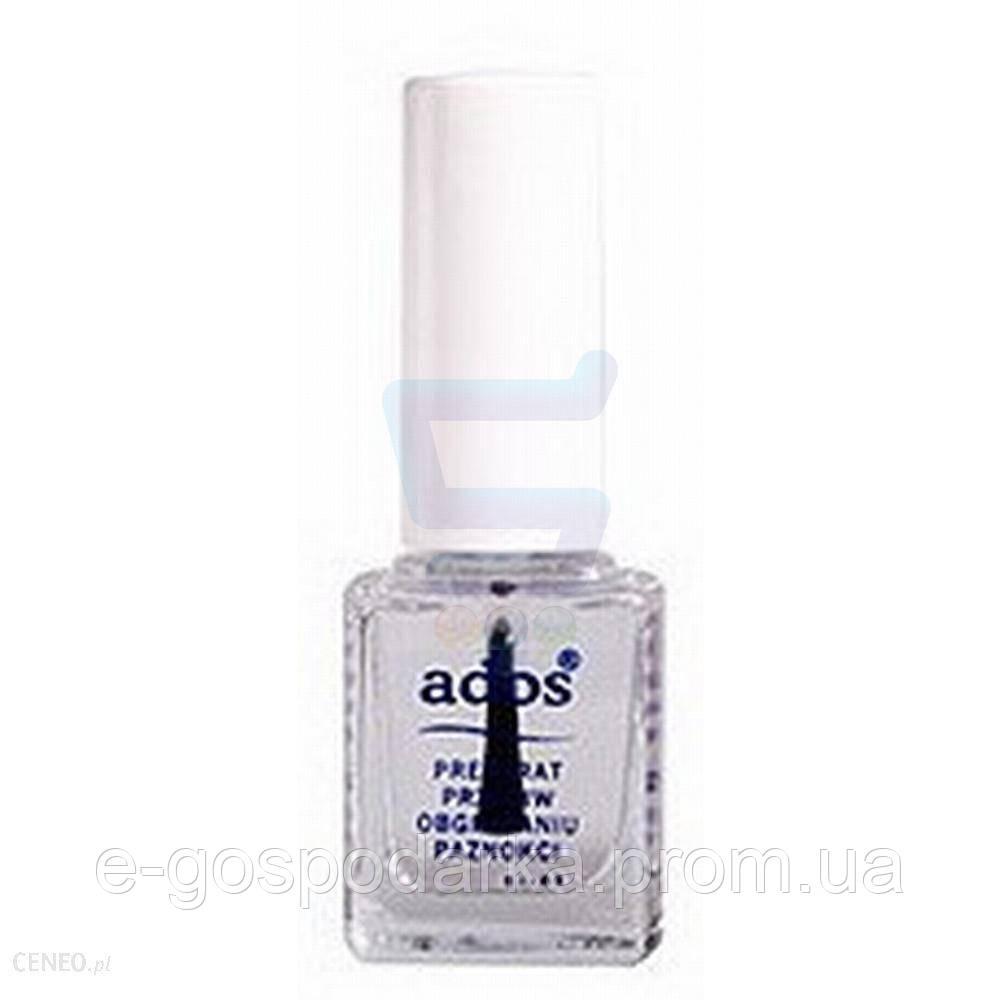 Средство против обгрызания ногтей Ados (Польша)