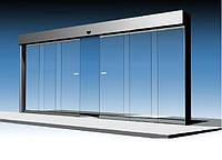 Сервисное обслуживание и ремонт автоматических дверей