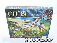 "Конструктор ""Legends of Chim"" (+ 2 мотоцикла)"
