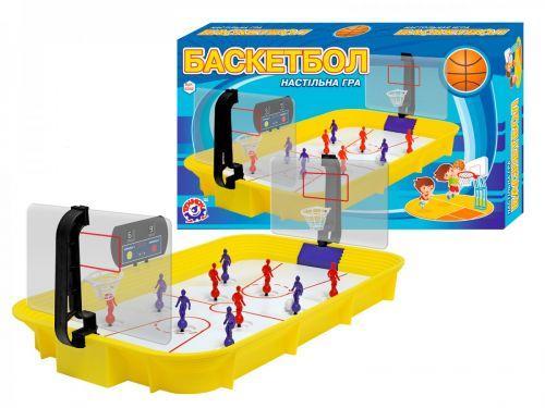"""Игровой стол """"Баскетбол ТехноК"""""""