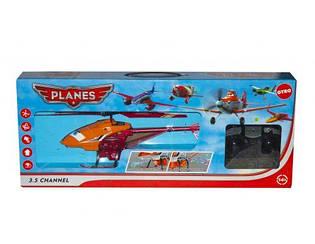 """Вертолет на радиоуправлении """"Planes"""""""