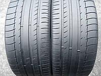 Шины б/у 245/40/17 Michelin , фото 1