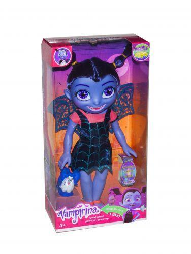 "Кукла ""Vampirina"""