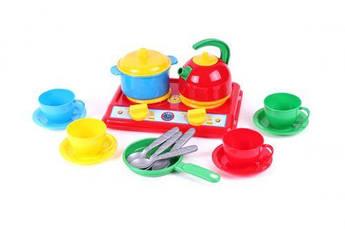 Детская кухня ТехноК Галинка 5