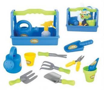 """Детский набор инструментов """"Маленький садовник"""""""