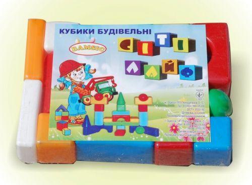 """Детский конструктор """"Сити Лайф малый"""" 101"""