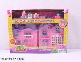 """Кукольный домик """"Country House"""""""