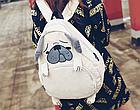 Рюкзак дитячий Собака з вухами і лапами, фото 10
