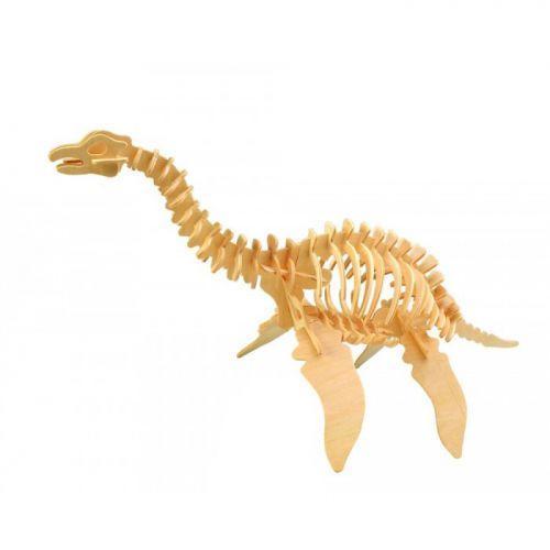 """3D пазл """"Плезиозавр"""""""