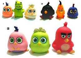 """Герой """"Angry Birds"""" (3 фигурки в наборе)"""