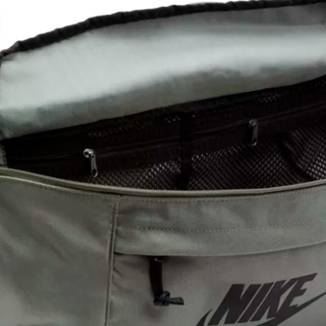 Поясная сумка NIKE | темный алебастр