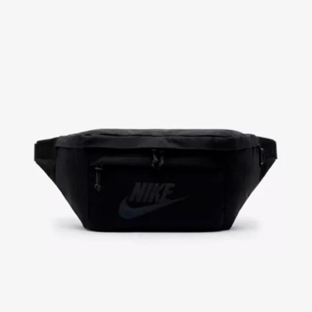 Поясная сумка NIKE | черная