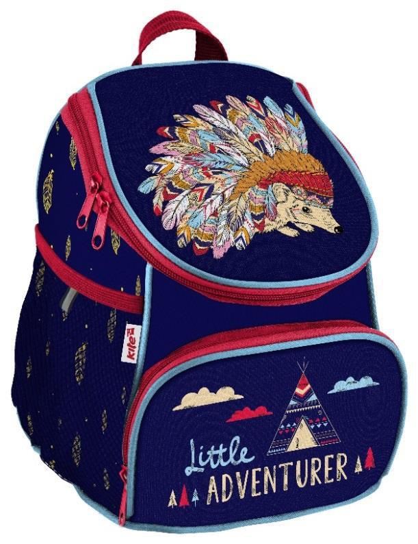 Рюкзак кайт дошкольный Kite K18-535XXS-1, цена 340 грн., купить в ... 091a32aa479