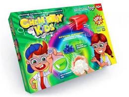 "Набор для опытов ""Chemistry Kids"" (рус)"