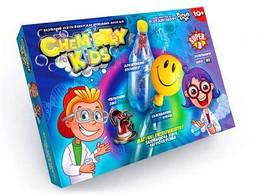 "Набор для опытов ""Chemistry Kids"" (укр)"