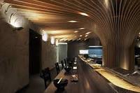 Дизайн-проекти квартир, будинків, офісів в дерев'яному стилі.