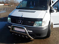 Дефлектор капота (мухобойка) Mercedes-Benz Vito с 1996-2003