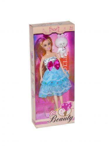"""Кукла с аксессуарами """"Beauty"""""""
