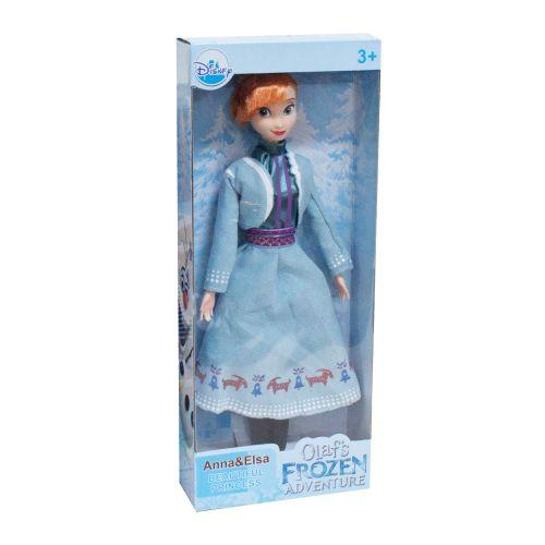 "Кукла ""Холодное сердце"""