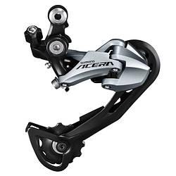 Переключатель велосипедный задний Shimano RD-M3000 Acera 9 spd.
