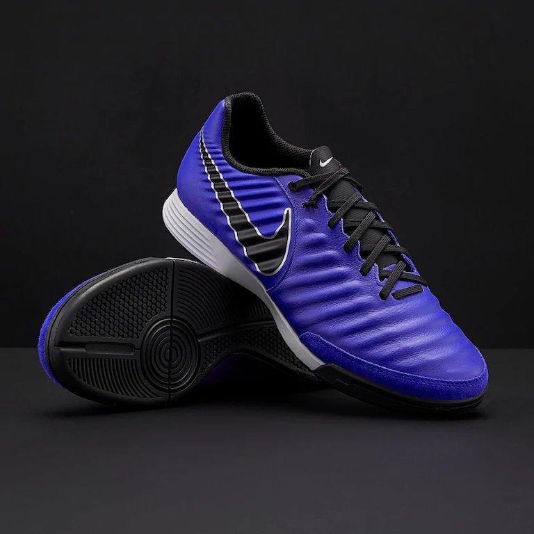 Обувь для зала (футзалки) Nike TiempoX Legend VII Academy IC
