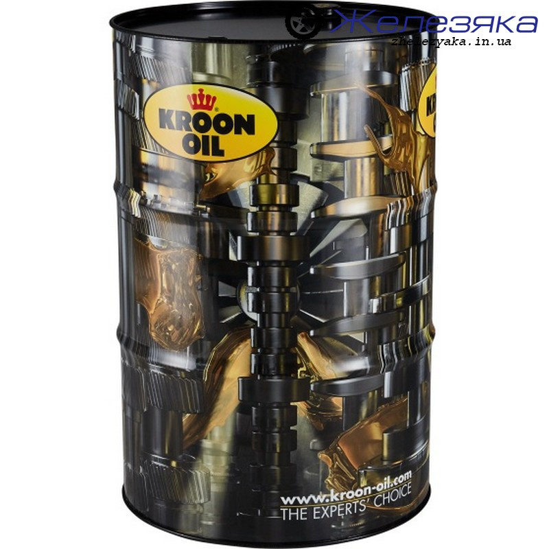 Моторное масло Kroon-Oil Emperol 10W-40 (60 л)