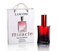 Парфюм в подарочной упаковке LANCOME MIRACLE POUR FEMME  50 ML.