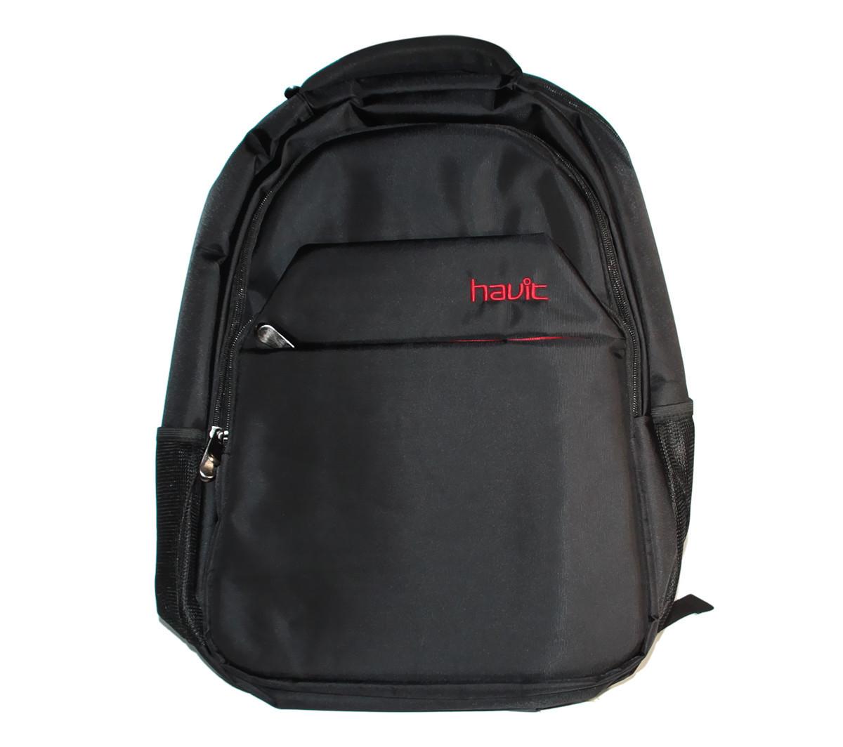 "Рюкзак Havit HV-B915 Black / под ноутбук 18.5"" /"