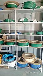 Виготовлення круглих приводних ременів під замовлення
