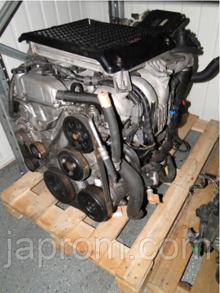 Мотор (Двигатель) Mazda Мазда CX-7 MPS 2.3T турбо L3T