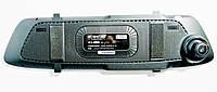 Видеорегистратор-зеркало с камерой заднего вида A23 HD