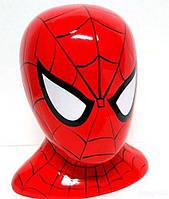 Копилка Spider Man Человек Паук 15 см BL30/12/4